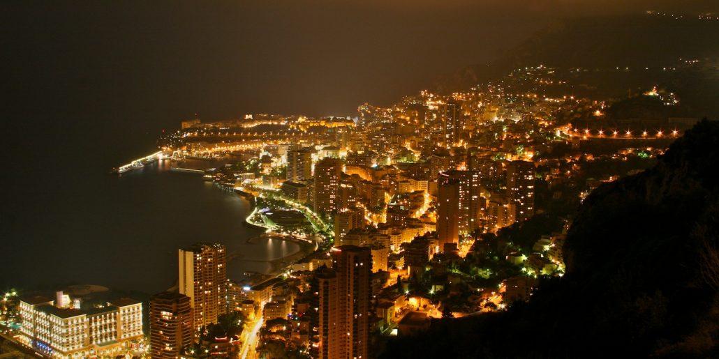 Monako – jak zakochać się wmieście